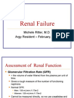 Shelly Renal Failure