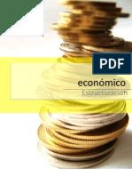Estructuracion de Estudios Económicos