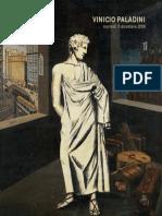 Vinicio Paladini 1902-71_Dipinti, Collages, Tempere e Disegni_2006