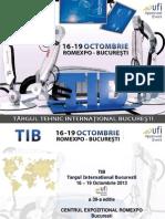 Prezentare TIB