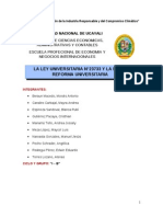 Monografia Ley Universitaria
