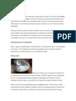 Receta Pan Baguette