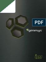 Genesys 2 Brochure Web