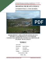 Perfil Saneamiento Ccochaccasa Presentacion 1 Lev Obs.9