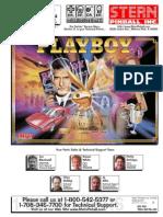 Playboy Manual