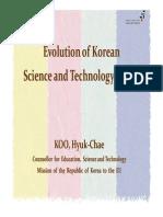Korea ST Policy Koo