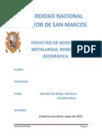 Relleno en Mina Mecanica de Rocas.._2