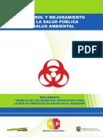 6.-Reglamento Desechos 2010
