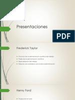4-Presentaciones