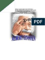 Albert Eisnten