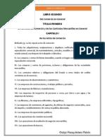 Articulo 75 y 76 de Derecho Mercantil