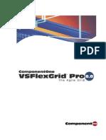 VS FLex grid manual