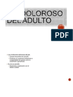 Pie Doloroso Del Adulto (1)