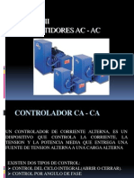 Cuarta Clase Electronica Industrial