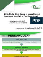 Indra T Budianto - I1A009078