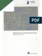The Hydraulic Trainer Volume 2 ( Proportional & Servo Valve Technology )