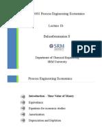 Introduction Economics Lecture 1b
