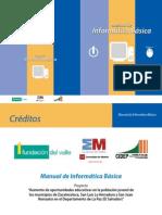 Manual Info.bas