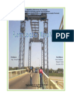 Puente Maria Nieves
