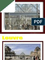 Mu SEO Louvre Paris Francia