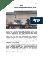 Ensayo Mantenimiento Vildosola Racing 21144.pdf
