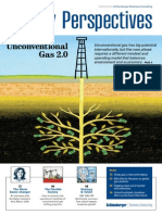 Energy Perspectives - Summer 2011