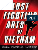 Lost Fighting Arts of Vietnam