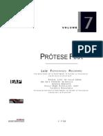 Protése Fixa - Pecoraro (Eap-Apcd)