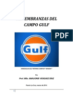 Remembranzas Del Campo Gulf