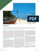 Meksyk Cancun Katalog Itaka Zima 2009/2010