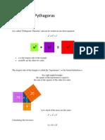 danish math notes project