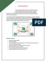 Protocolo Frame Relay y Atm