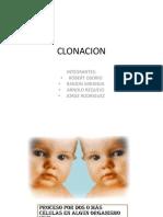 CLONACION SEMINARIO 4