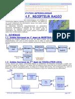 Recepteur Radio Corrige