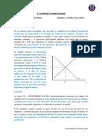 Ayudantía 4 Economía Nacional 1sem 2014