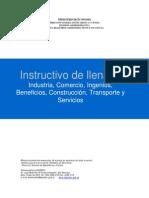 Industria Comercio Ingenios Beneficios Construccion Transporte y Servicios (2)