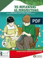 CBT Mentes Reflexivas 6to Primaria