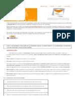 Oposinet - Temario Oposiciones Economía, Tema 17 Desequilibrios y Limitaciones de La Economía de Mercado