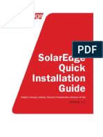 Se Quick Installation Guide Fr
