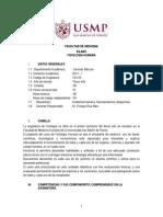 01 Silabo Fisiologia Humana 2014