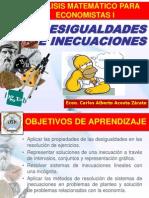 03_DESIGUALDADES_E_INECUACIONES.ppt