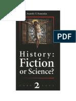 Anatoly T Fomenko - History, Fiction or Science 2 (2005)