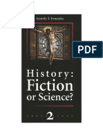 Anatoly T Fomenko - History, Fiction or Science 2 (2005)