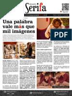 Informativo Serifa Ed. 6. 2014