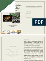 Anfibios y Reptiles de Ometepe