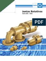 Catálogo DX-DXS Espanhol