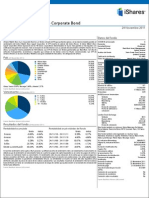 IShares Markit IBoxx Euro Corporate Bond