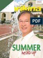 Make It Marikina | April 2014
