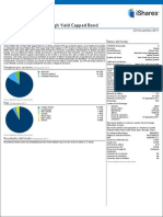 iShares Markit iBoxx $ High Yield Capped Bond (SHYU)