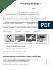 Examen Ciencias i 3 Bim 2014